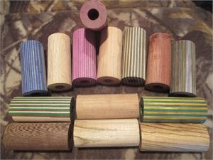Barrel Turning Blanks